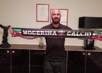 Fabio Mazzeo ph Nocerina Calcio 1910