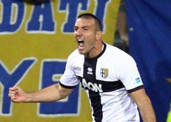 Felice Evacuo ph Parma Calcio