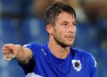 Gianluca Sansone ph U.C. Sampdoria