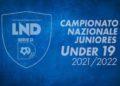Gironi Campionato Juniores U19 2021
