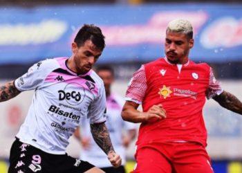 Monterosi-Palermo ph Palermo F.C.