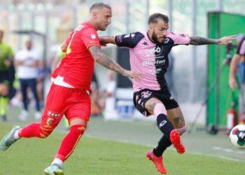 Palermo-Catanzaro ph Palermo F.C.