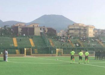 Ph Ercolanese, vs Napoli United