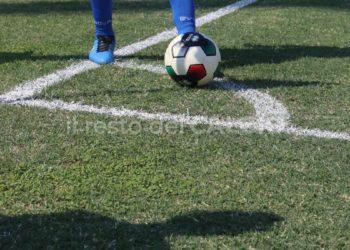 Ph La Ragione, Lega Pro pallone calcio d'angolo