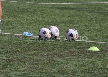 Ph La Ragione, Pallone Serie D