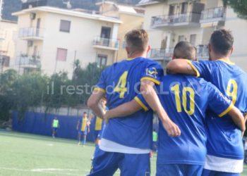 Ph La Ragione, Scafatese gol