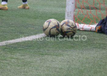 Ph La Ragione, calcio dilettanti pallone