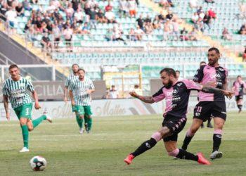 Ph Palermo, Valente vs Monopoli