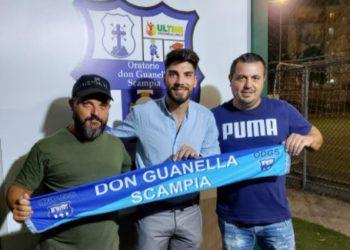 Silvio Miraglia ph ODGS Scampia