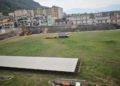 Stadio Comunale di Palma Campania ph Palmese 1914