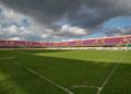 Stadio Nuovo Romagnoli ph S.S. Campobasso