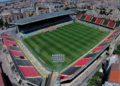 Stadio Pino Zaccheria ph Calcio Foggia 1920