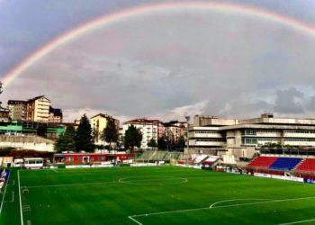 Stadio Viviani ph Potenza Calcio
