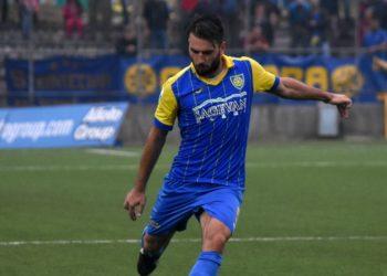 Stefano Cason ph Carrarese Calcio
