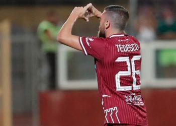 Tedesco ph Joe Pappalardo F.C. Trapani 1905