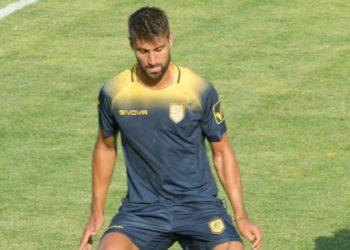 Victor Gomez Juve Stabia ph Pescara Calcio