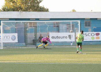 Ph Napoli United, vs Agropoli