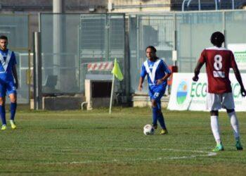 Brindisi-San Giorgio ph Brindisi FC