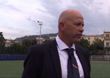 Carmine Turco ph U.S. Angri