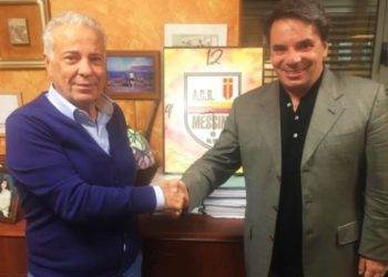 Eziolino Capuano ph ACR Messina