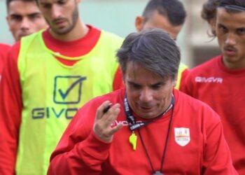 Eziolino Capuano ph Francesco Saya ACR Messina