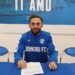 Marian Galdean ph Brindisi FC