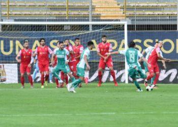 Monterosi-Avellino ph Monterosi Tuscia F.C.