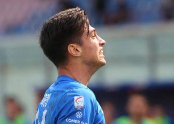 Moro ph Calcio Catania