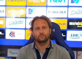 Raffaele Rubino Juve Stabia ph Il Resto del Calcio
