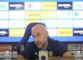 Stefano Sottili Juve Stabia