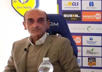 Todaro Juve Stabia ph Il Resto del Calcio